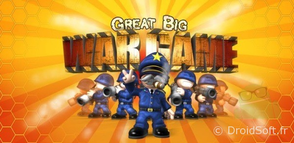 Great Big War Game Android