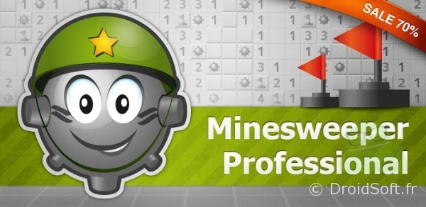 Minesweeper Professional android