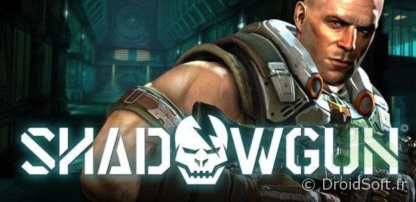 Shadowgun, Shadowgun : bon plan jeu Android