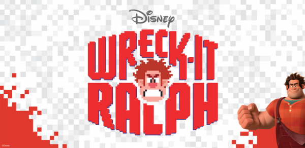 Wreck-it Ralph disponible (Les Mondes de Ralph)