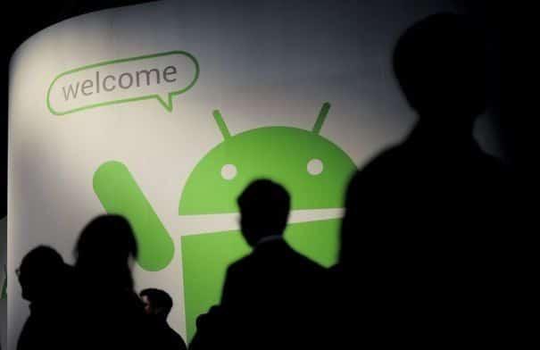 Android, « Le rythme d'innovation pour Android est plus rapide que celui d'Apple »
