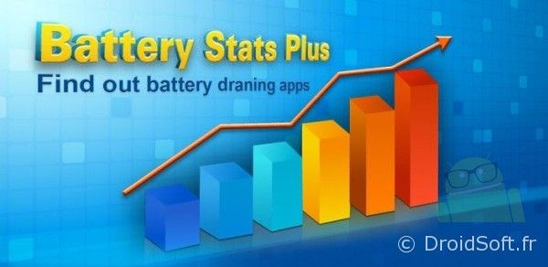battery stats plus android