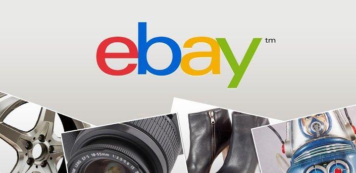 ebay, L'application Android officielle eBay mise à jour en version 2.1