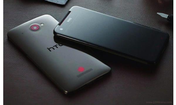 HTC Deluxe dlx, HTC Deluxe DLX : nouvelles photos