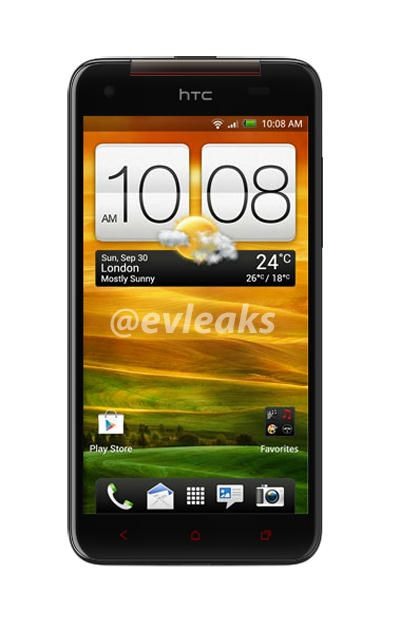 htc droid dna deluxe
