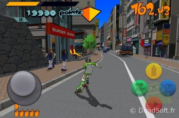 jet set radio android 1