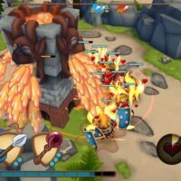 Royal Revolt, Test de Royal Revolt Android