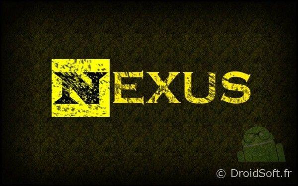 Le Fond Décran Android Du Jour Droid Nexus