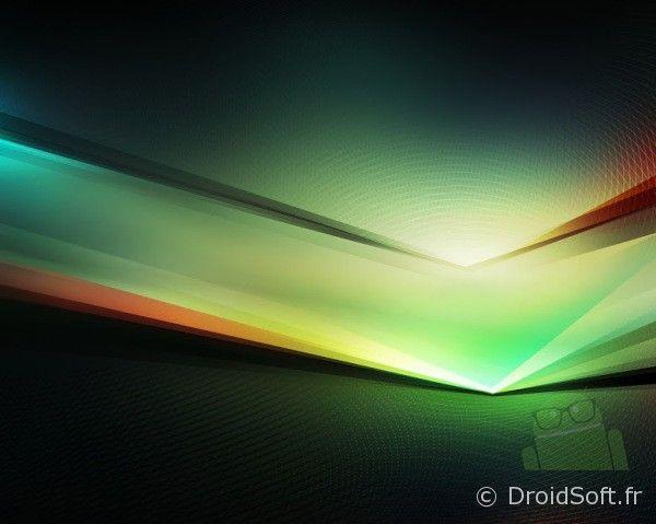 wallpaper android futur design