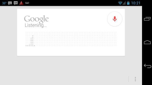 Google shazam like
