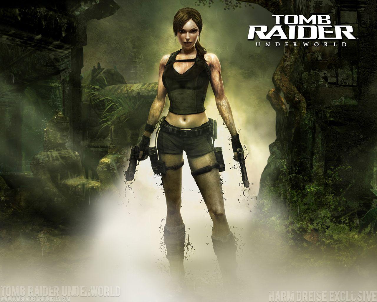 Lara Croft Go — Википедия
