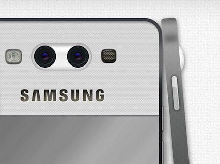 Samsung Galaxy S4 ecran incassable