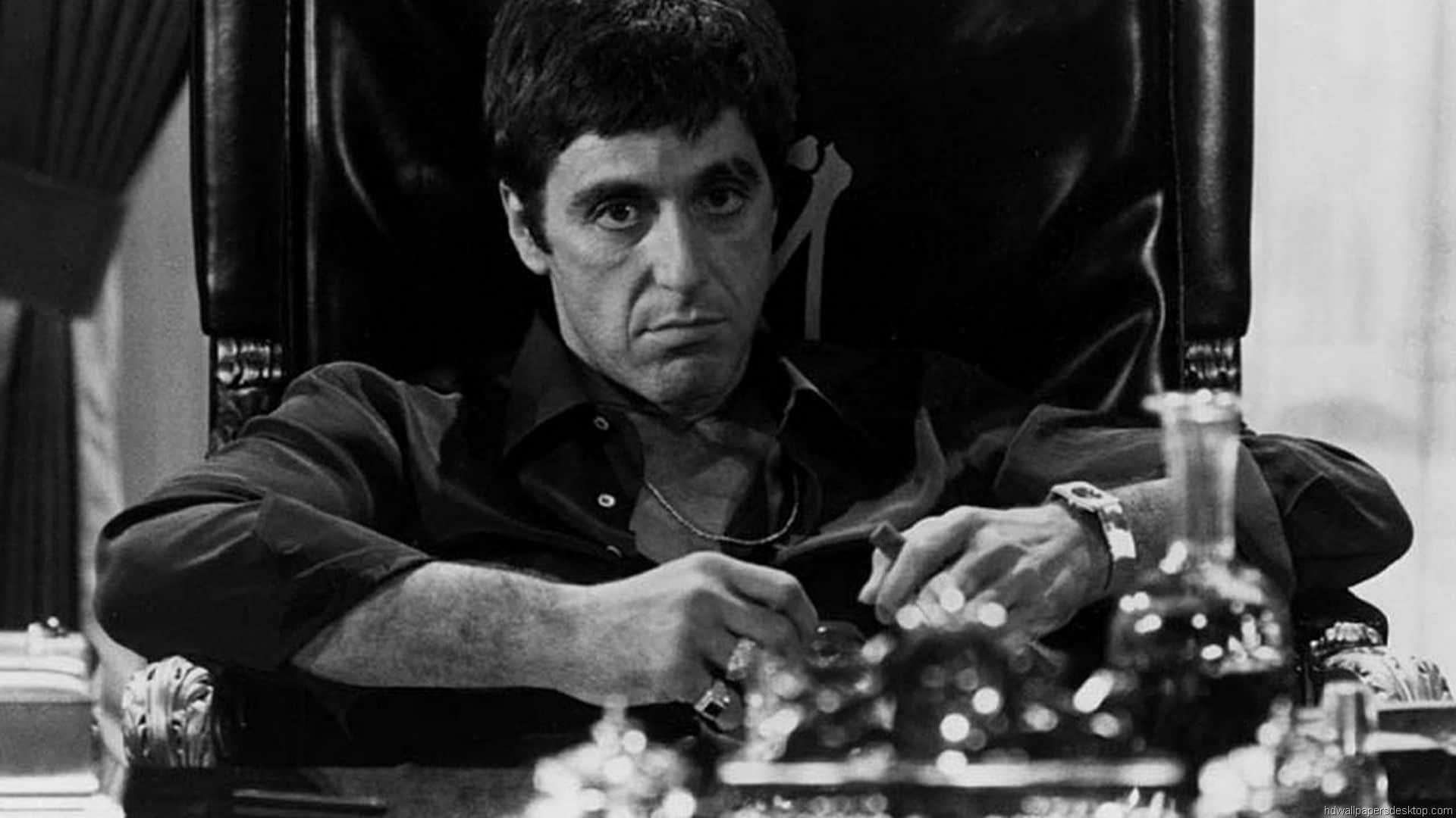 Scarface wallpaper android