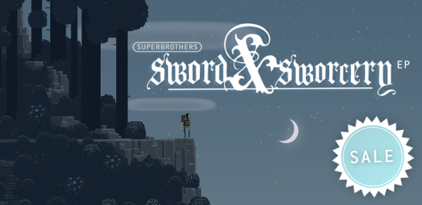 Superbrothers Sword & Sworcery EP android