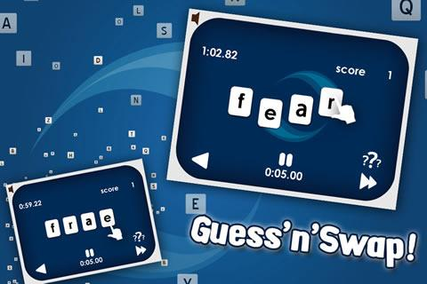 Swappin android jeu gratuit