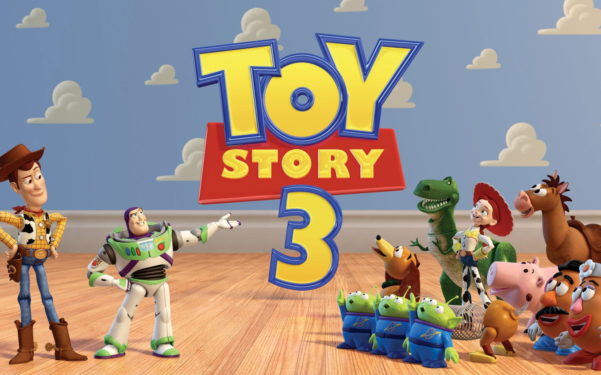Toy Story android wallpaper