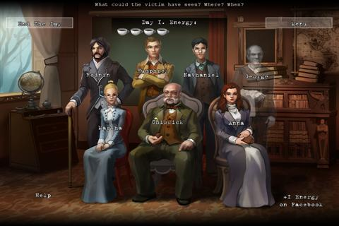 Who's the killer 2, Le bon plan jeu du jour : Who's the killer 2