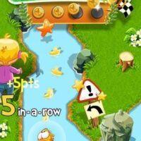 Pudding Monsters Android, Les derniers jeux Android : Pudding Monsters, Chasing Yellow, Kick The Boss 2, …
