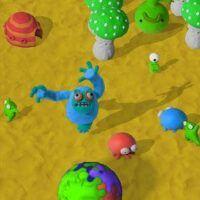 Elements Battle, Les derniers jeux Android : GTA Vice City, MC4, Clay Jam, Elements Battle, …