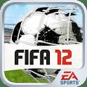 logo FIFA 12 by EA SPORTS
