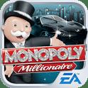 logo MONOPOLY Millionnaire