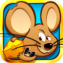logo SPY mouse
