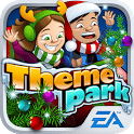logo Theme Park