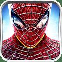 logo The Amazing Spider-Man