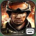 logo Modern Combat 3: Fallen Nation