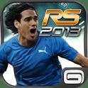 logo Real Soccer 2013