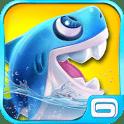 logo Shark Dash