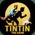 logo Les Aventures de Tintin