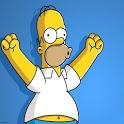 logo Theme The Simpsons