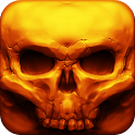 logo DEATH DOME