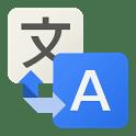 logo GoogleTraduction