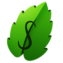 logo Mint.com Personal Finance