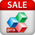 logo OfficeSuite Pro 6 + (PDF & HD)