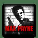 logo Max Payne Mobile