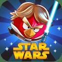 logo Angry Birds Star Wars