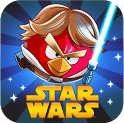 logo Angry Birds Star Wars