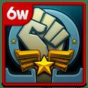 logo Strikefleet Omega