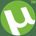 logo µTorrent Beta - Torrent App