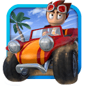 logo Beach Buggy Blitz