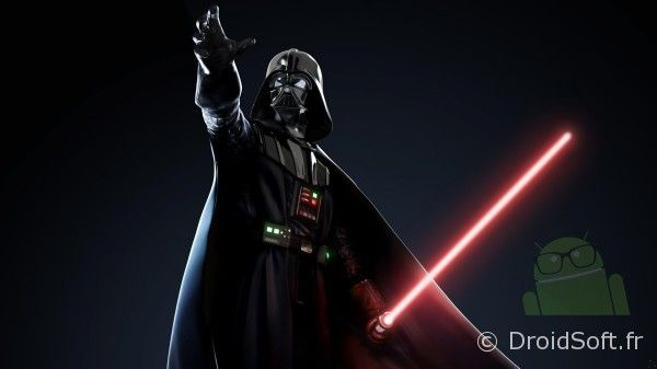 dark vador wallpaper android star wars