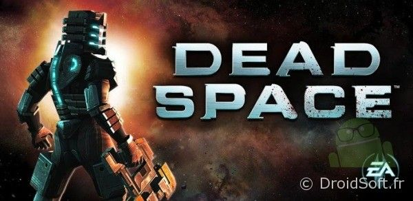 dead space android promo