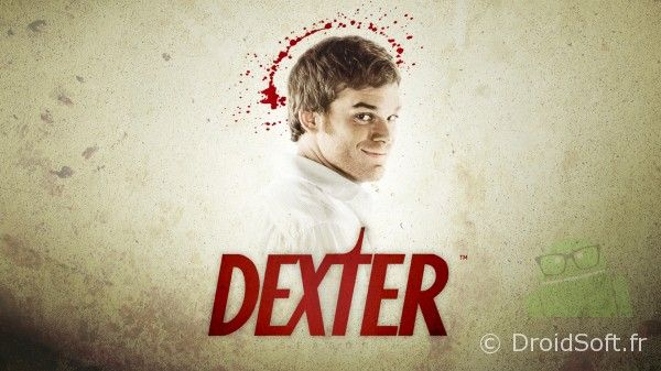dexter wallpaper android