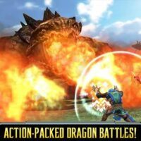 Heroes of Order & Chaos, Les derniers jeux Android : Zenonia 5, Total Defense 3D, Heroes of Order & Chaos, …