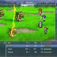 final fantasy, Square Enix solde tous ses RPG : Final Fantasy et Chaos Ring à -50%