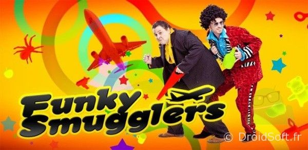funky smugglers android