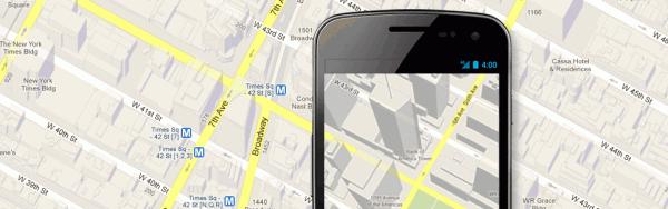 google maps api v2 dev